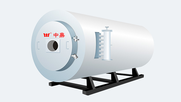 zhongding boiler